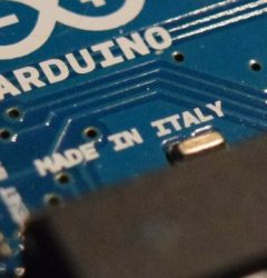 Forward a USB mouse using Arduino Yun